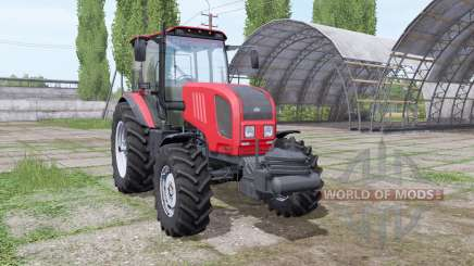 Belarus 1822 v1.2.1 for Farming Simulator 2017