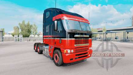 Freightliner Argosy v2.3.1 for Euro Truck Simulator 2