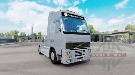 Volvo FH16 520 Globetrotter XL 1995 for Euro Truck Simulator 2