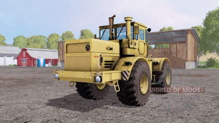 Kirovets K 701 for Farming Simulator 2015
