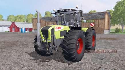 CLAAS Xerion 3800 Trаc VC for Farming Simulator 2015