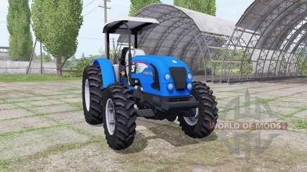 LS Plus 80 for Farming Simulator 2017