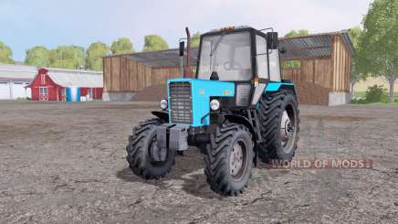 MTZ-82.1 Belarus for Farming Simulator 2015