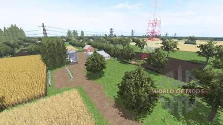Polish farm v2.0 for Farming Simulator 2017