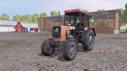 YUMZ 8240 for Farming Simulator 2015