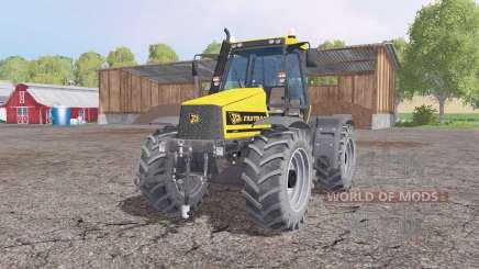 JCB Fastrac 2140 for Farming Simulator 2015