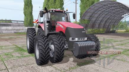 Case IH Magnum 340 CVX USA v1.1 for Farming Simulator 2017
