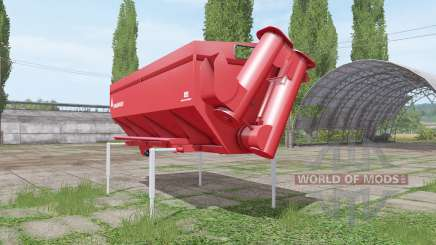 ANNABURGER AW 22.16 for Farming Simulator 2017