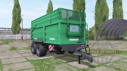 Reisch RTWK-200 for Farming Simulator 2017