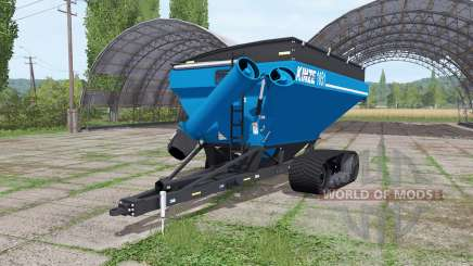Kinze 1051 v1.1 for Farming Simulator 2017