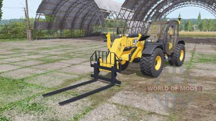 JCB 536-70 v2.0 for Farming Simulator 2017