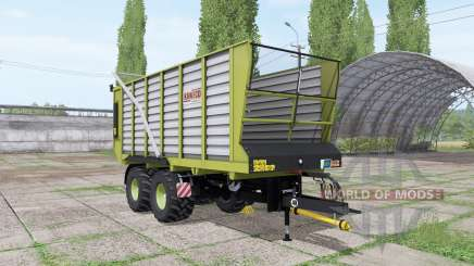 Kaweco Radium 45 by STv-Modding for Farming Simulator 2017
