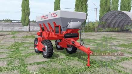 Jumil Precisa for Farming Simulator 2017