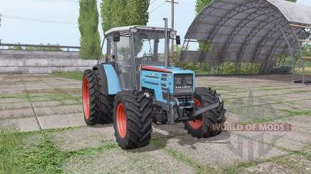 Eicher 2080 v2.0 for Farming Simulator 2017