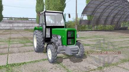 URSUS C-360 edit Rockstar94 for Farming Simulator 2017