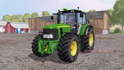 John Deere 6930 Prеmium for Farming Simulator 2015