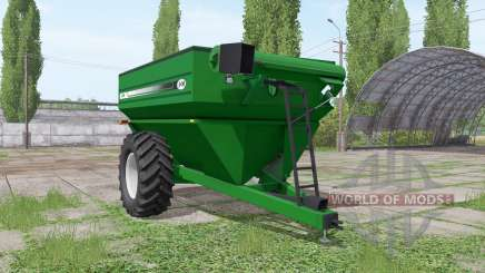 J&M 875 for Farming Simulator 2017