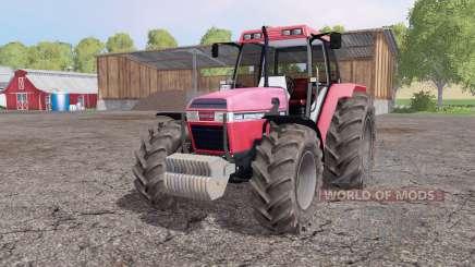Case International 5130 front loader for Farming Simulator 2015