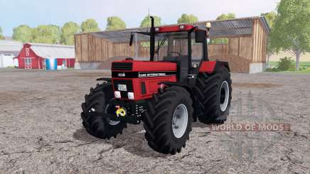 Case International 1455 XL for Farming Simulator 2015