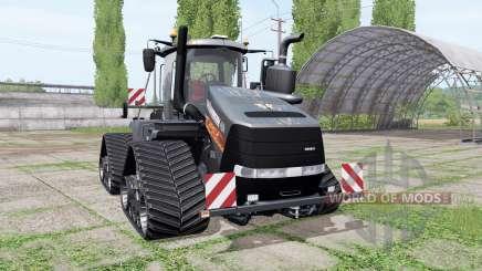 Case IH Quadtrac 470 v3.1 for Farming Simulator 2017