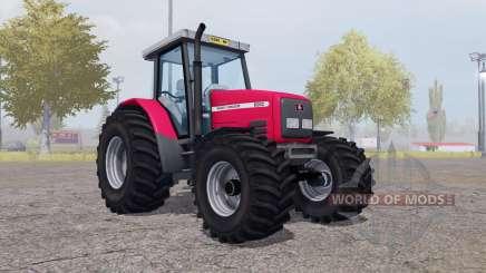 Massey Fergusоn 6280 for Farming Simulator 2013