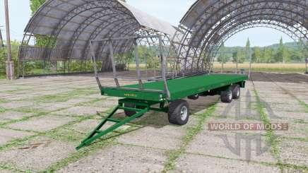 ZDT PV15 Galan v1.1 for Farming Simulator 2017