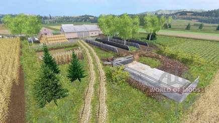 Bockowo for Farming Simulator 2015