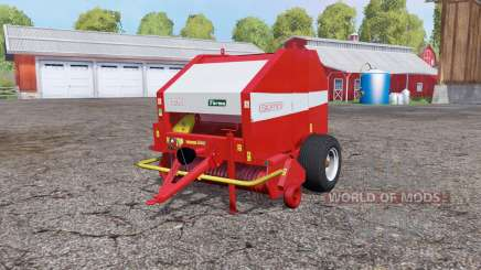 SIPMA Z276-1 red v2.0 for Farming Simulator 2015