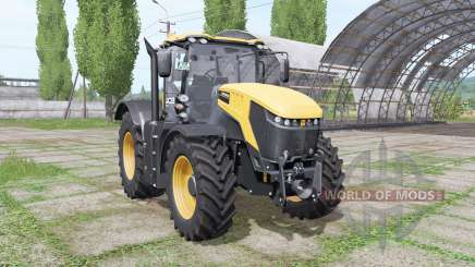 JCB Fastrac 8330 for Farming Simulator 2017