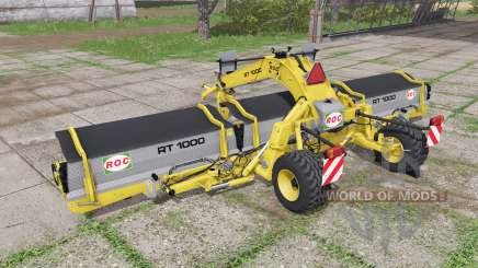 Roc RT 1000 for Farming Simulator 2017