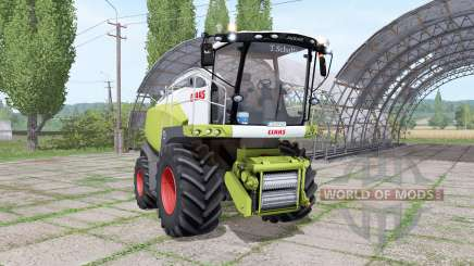 CLAAS Jaguar 950 Wittrock-Landtechnik for Farming Simulator 2017