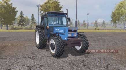 New Holland 110-90 DT for Farming Simulator 2013