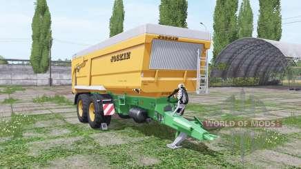 JOSKIN Trans-Space 7000-23BC150 for Farming Simulator 2017