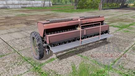Astra 3.6 v3.0 for Farming Simulator 2017