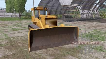 T 170 v1.1 for Farming Simulator 2017
