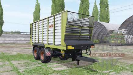 Kaweco Radium 45 by Bonecrusher6 for Farming Simulator 2017
