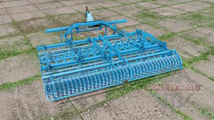 LEMKEN Kompaktor K400 GAM for Farming Simulator 2017