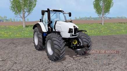 Lamborghini Mach 230 T4i VRT grey for Farming Simulator 2015
