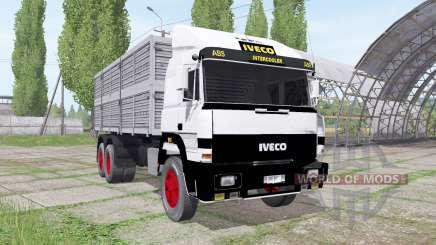 Iveco TurboStar 190-40 for Farming Simulator 2017