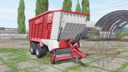 Lely Tigo XR 65 D v2.0 for Farming Simulator 2017