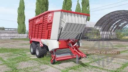 Lely Tigo XR 65 D v2.0 for Farming Simulator 2017