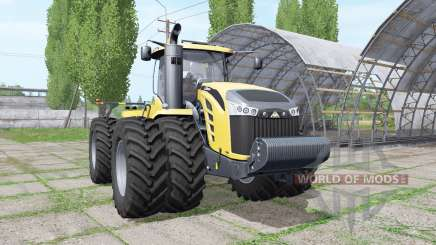 Challenger MT955E for Farming Simulator 2017