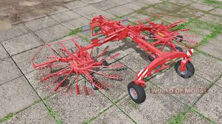 Kuhn GA 8521 for Farming Simulator 2017