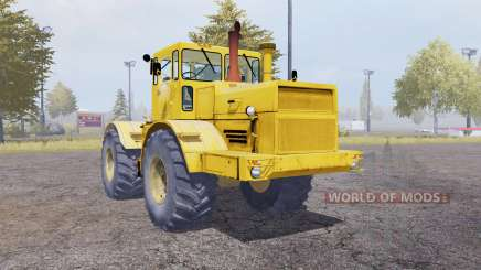 Kirovets K-701 for Farming Simulator 2013