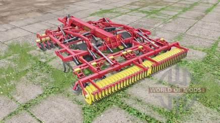 Vaderstad TopDown 500 plow for Farming Simulator 2017
