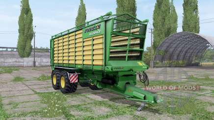 JOSKIN Silospace 22-45 v1.1.2.3 for Farming Simulator 2017