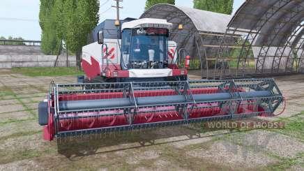 Akros 585 v1.0.0.5 for Farming Simulator 2017