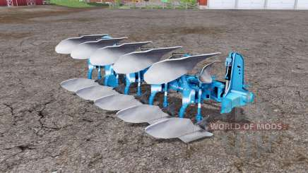 LEMKEN Juwel 8 edit Gasek01 for Farming Simulator 2015