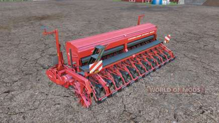 Kuhn Sitera 3000 wide for Farming Simulator 2015