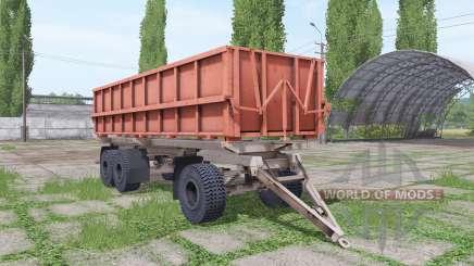 PSTB 17 for Farming Simulator 2017